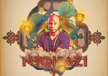 NaakMusiQ - Ntokazi (feat. TNS & Bluelle)