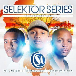 Selektor Series - Limpopo Edition (Album 2015)