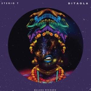 Sterio T - Umhlaba (feat. San Ngoma)