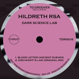 Hildreth RSA - Dark Science Lab EP