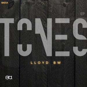 Lloyd BW - Tones EP