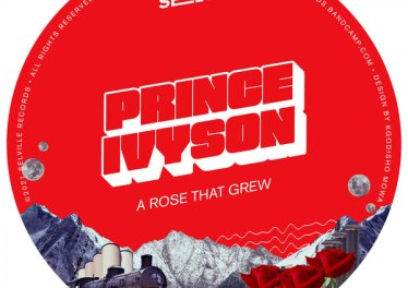 Prince Ivyson- A Rose That Grew EP