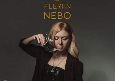Saint Evo, Shona SA & FLERIIN - Nebo (Original Mix)