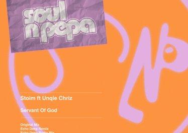 Stoim, Unqle Chriz - Servant Of God (Eltonnick Remixes)
