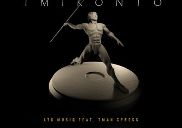 ATK MusiQ - Imikonto (feat. Tman Xpress)