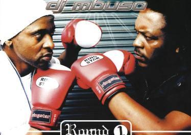 DJ Mbuso vs Arthur - Round 1 (Album 2007)