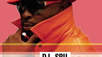 DJ Sbu - Y-Lens Vol. 1 (Album 2006)
