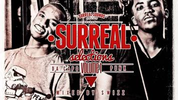 Da Capo & Punk - Surreal Selections Volume 1 (Mixed By Swizz)