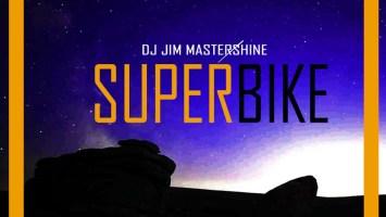Dj Jim Mastershine - Superbike