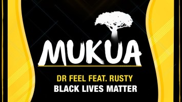 Dr Feel - Black Lives Matter (feat. Rusty)