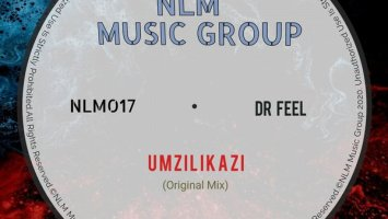 Dr Feel - Umzilikazi (Original Mix)