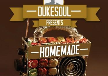 Dukesoul - Homemade (Album 2015)