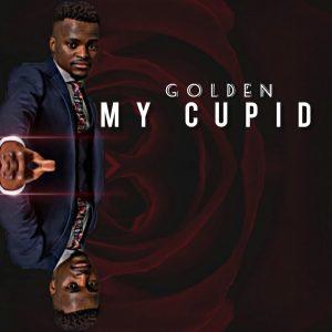 Golden - My Cupid EP