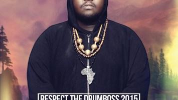 Heavy-K - Respect The Drumboss 2015