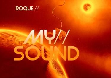 Roque - My Sound EP