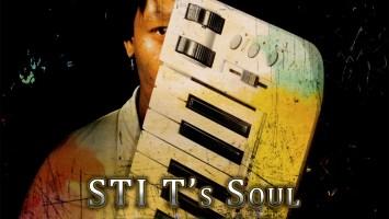 STI T's Soul - My Dali (feat. Bravo Dex)