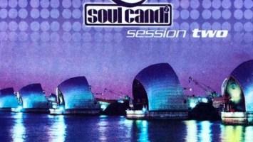 SoulCandi Session 2 (Mixed By DJ Mbuso)