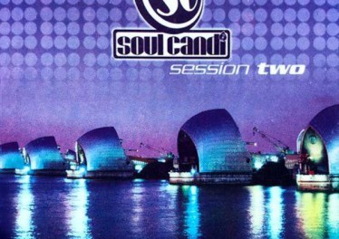 SoulCandi Session 2 (Mixed By DJ Mbuso)