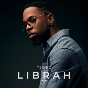 TekniQ - LIBRAH (Album)