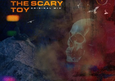 Thab De Soul & OurMindCrew - The Scary Toy (Original Mix)