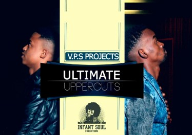 V.P.S Projects - Ultimate Uppercuts (Album 2015)