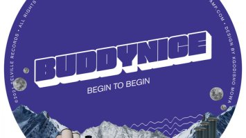 Buddynice & AndileAndy - 8 Miles