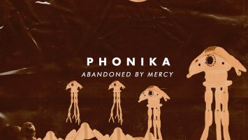 Phonika - Abandoned By Mercy (Ambient Dub Mix)