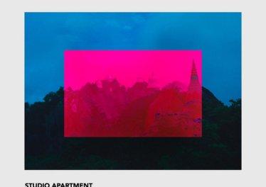 Studio Apartment - Bamboo Bomb & 'Oumuamua EP