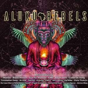 Aluku Rebels - Descendant of the Jarawa Mix
