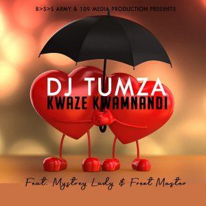 DJ Tumza - Kwaze Kwamnandi EP