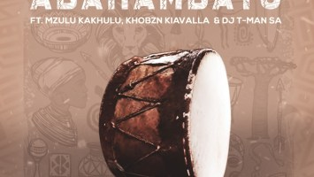 MFR Souls - Abahambayo (feat. Mzulu Kakhulu, Khobzn Kiavalle & T-Man SA)