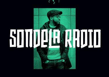 Sef Kombo - Sondela Radio Mix 004
