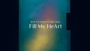 Terrie T, Sotmh & Casper J Stone - Fill My heart (Extended Mix)