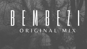 Terrie T - Bembezi (Original Mix)