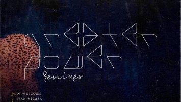 Dj Liquidator, Mbalisoul, Tsholo Papo - Greater Power Remix EP (House Edition)