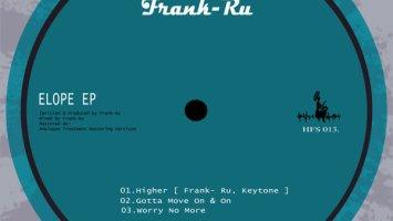 Frank Ru - ELOPE EP