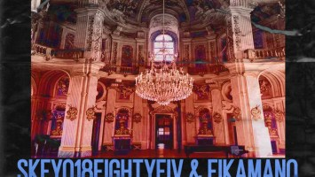 Skeyo18EightyFiv, EikaMano - Curse You Perry (Incl. Remixes)