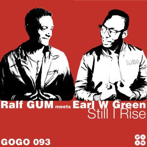 vkujythgrfdsd Rise Ralf GUM & Earl W Green - Still I Rise