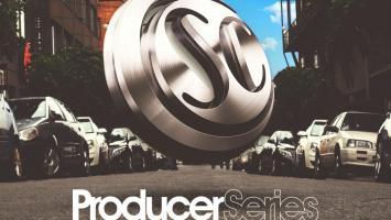 Bob'ezy & Jonny Miller - Producer Series, Vol. 3 (2015)