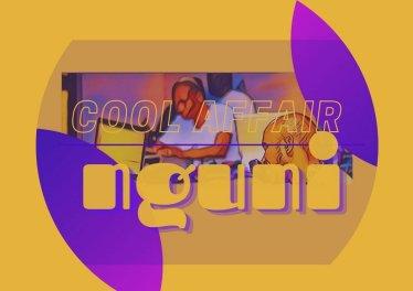 Cool Affair - Nguni EP