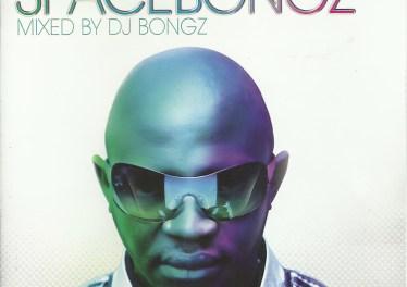 DJ Bongz - Spacebongz (Album 2009)