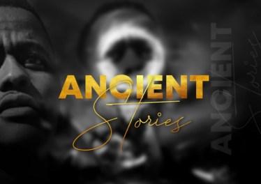 DJ Couza - Ancient Stories (Album)