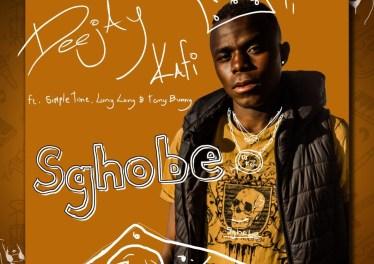 DJ Kafi - Sghobe (Lang Lang, Simple Tone & Tany Bunny)