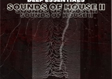 Deep Essentials - Sounds of House II EP