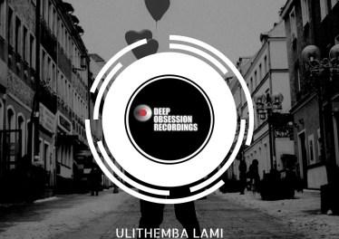 Derrick Flair & Buder Prince - Ulithemba Lami (feat. Ze2)