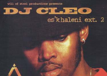 Dj Cleo - Es'khaleni Ext. 2 (Album 2006)