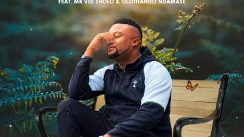 Master Dee - Uhlel'uzobuya (feat. Mr Vee Sholo & Olothando Ndamase)