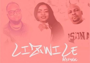 Sandra Ndebele, Professor & Solyd The Plug - Lizwile (Remix)