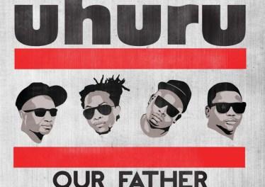Uhuru - Our Father (Album 2013)