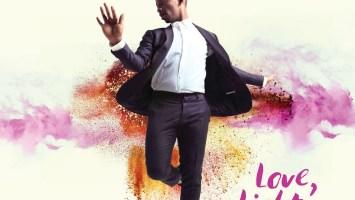 Zakes Bantwini - Love, Light & Music 2 (Album 2017)